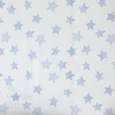 Zoo - Estrelas azul