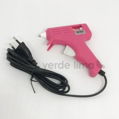 Pistola de cola baixa temperatura