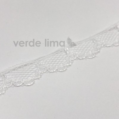 Renda Nylon 12mm