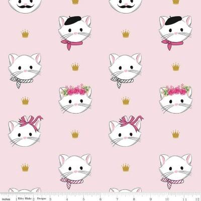 Chloe & Friends - Main pink