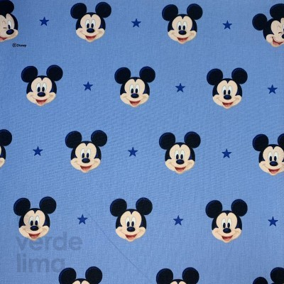 Mickey - star