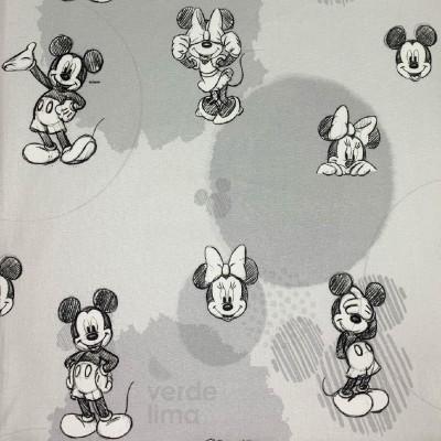 Mickey - Sketch