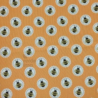 Bee buzz  -  Bee Lace Pêssego