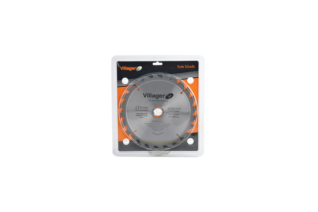 Disco de serra para madeira 160X20/16X2.2X18T