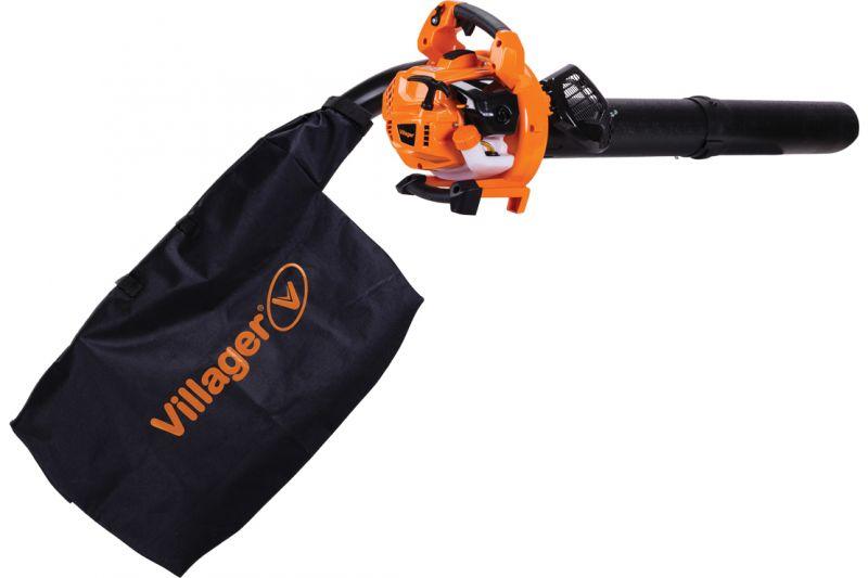 VBV 230 E Soprador de Mão