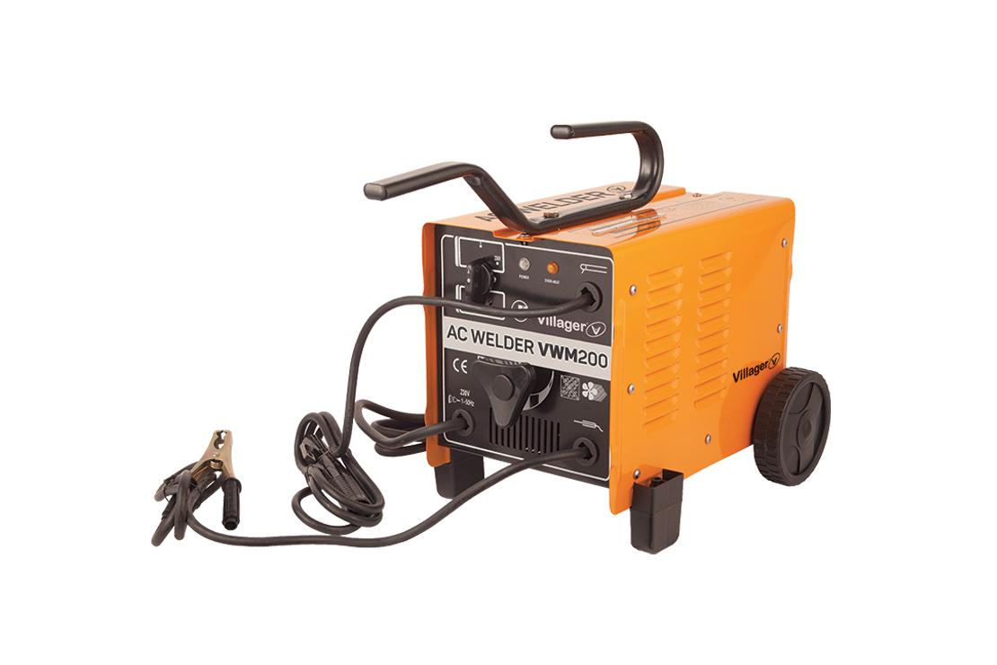 VWM 200 Máquina de Soldar