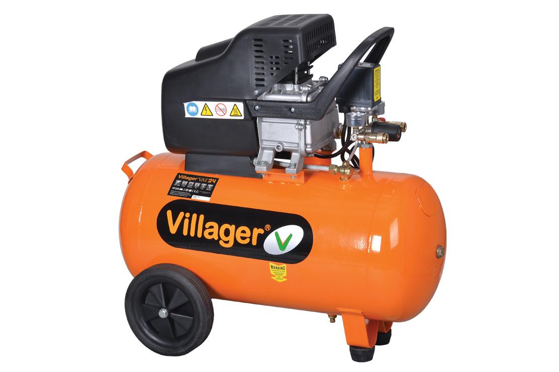 VAT 50l Compressor