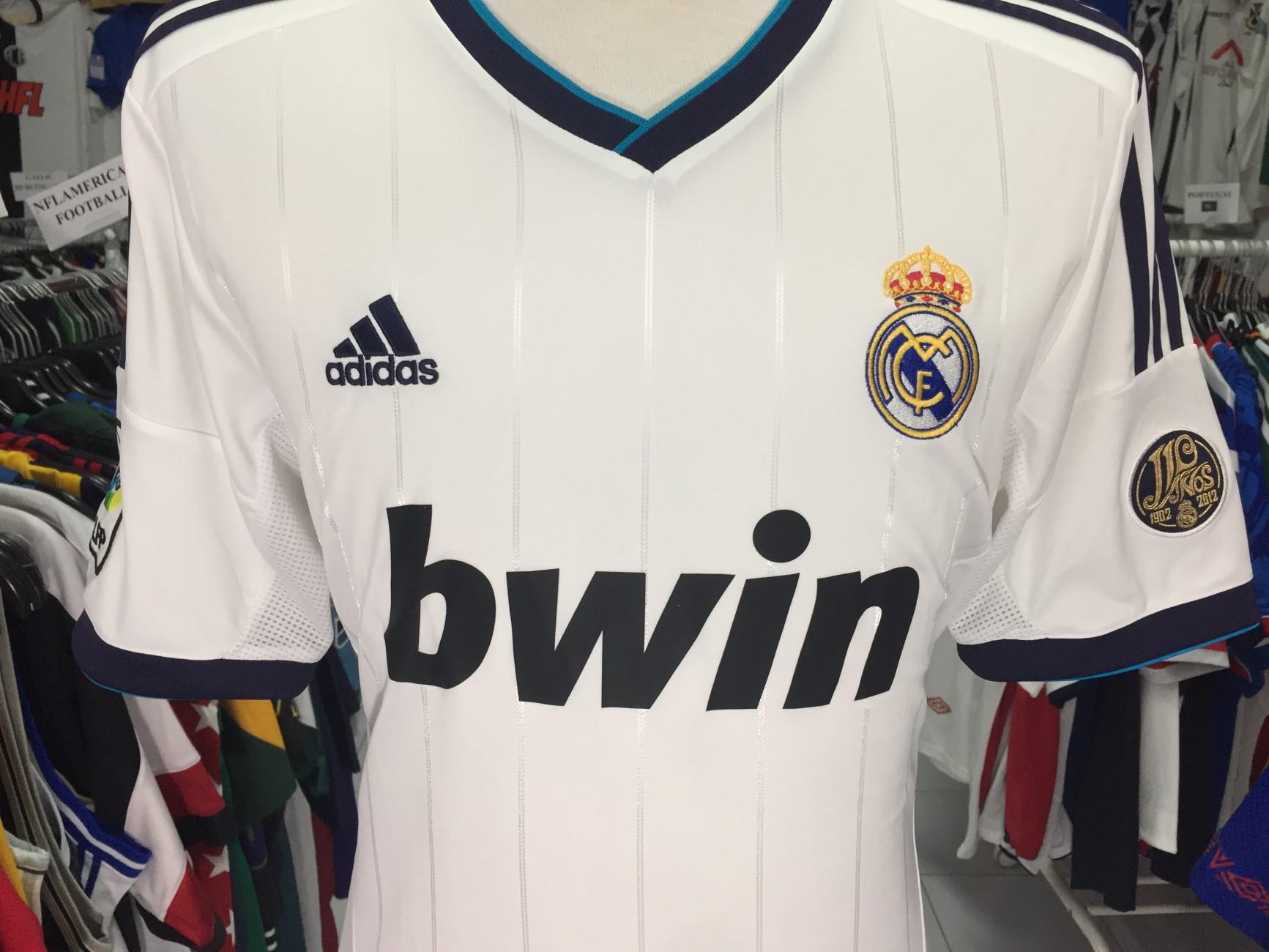 77ebe3ba1 Football Shirts 2012 13