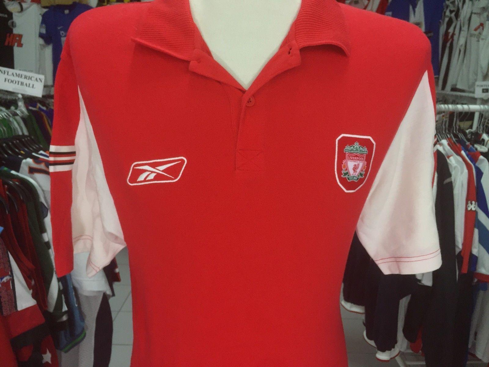 a9bba55b4 Liverpool Vintage Football Shirts