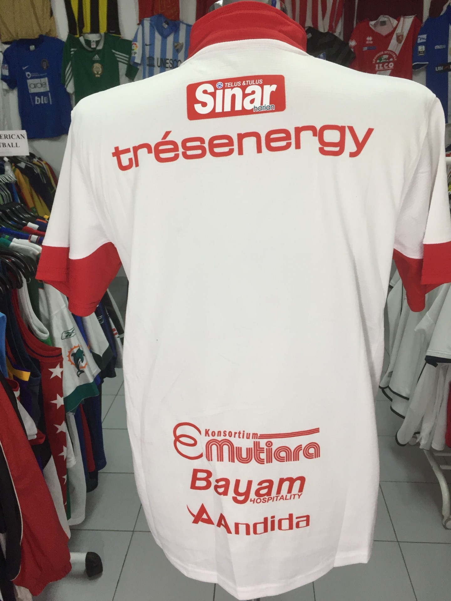 a0e7de3a8 Classic Football Shirts Malaysia – EDGE Engineering and Consulting ...