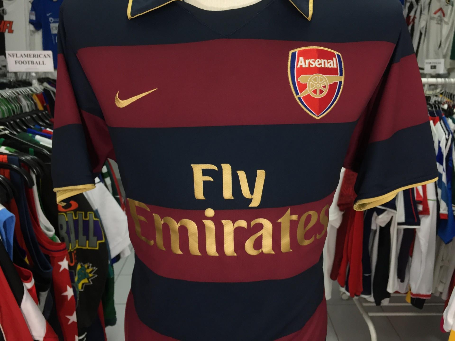 new product 655bb 2a42d Arsenal Football Shirt To Buy   Azərbaycan Dillər Universiteti
