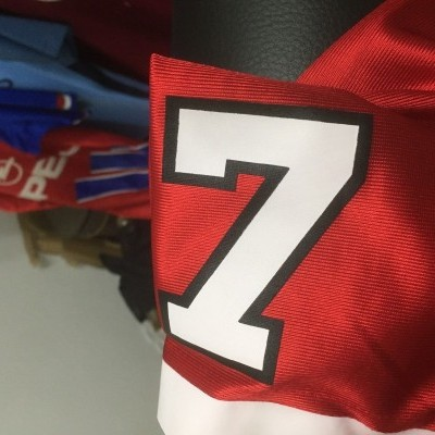 Rutgers Scarlet Knights NCAA Shirt Kids #27 Jersey