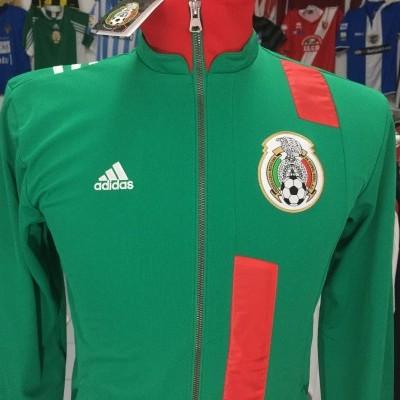 BNWT Mexico Track Top Jacket (XS) Adidas