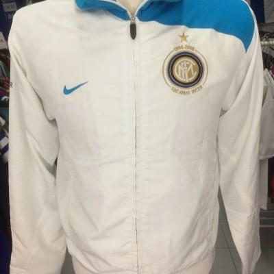 Track Top Internazionale Inter Milan 2008 (S) Centenary Nike
