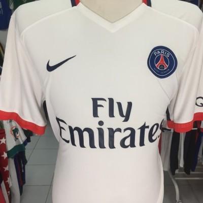 Paris SG PSG Away Shirt 2015-16 (XL)