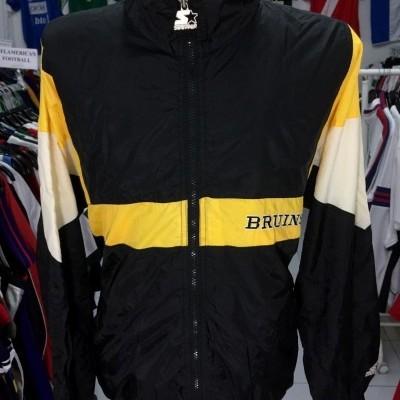 Boston Bruins Ice Hockey Jacket (XL) Starter NHL