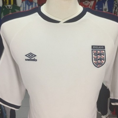 England Training Shirt (XXL) Umbro