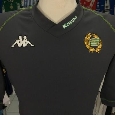 Hammarby IF Shirt 2005 (XL) Sweden
