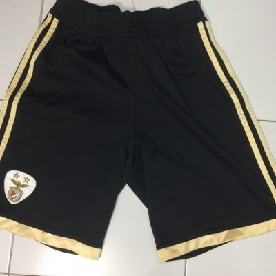 SL Benfica Away Shorts 2011-12 (S)