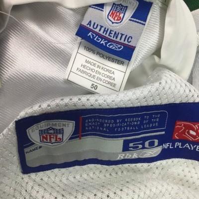 ... NEW New York Jets NFL Shirt (50)  4 Brett Favre ... e34bf3866