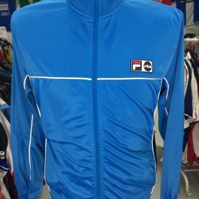 Track Top Jacket FILA Dertona (M) Blue