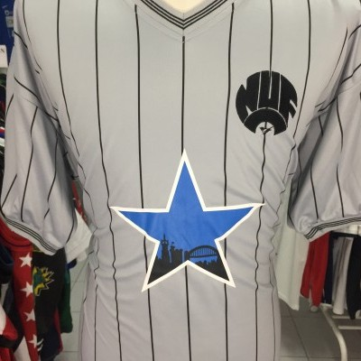 Newcastle United Away Shirt 1983-85 (XL) Retro