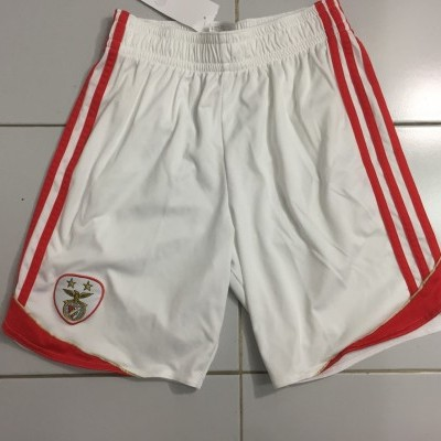 SL Benfica Home Shorts 2011-12 (S)