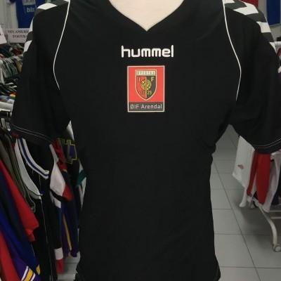 Oyestad IF Training Shirt (XL) Norway