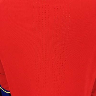 BNWT Spain Training Shirt 2015 Player Version Adizero