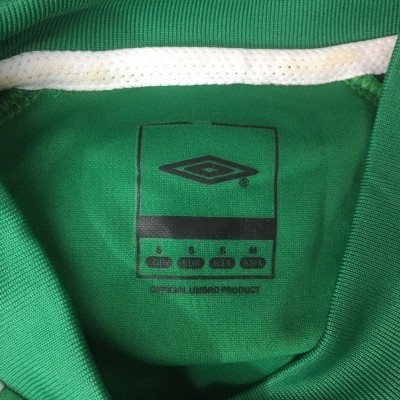 Tufte IL Away Shirt (S) Norway