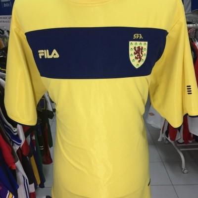 Scotland Away Shirt 2002-03 (XXL)