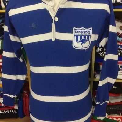 North Melbourne FC AFL Australia Football Shirt 1983
