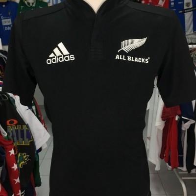 d2aa8d758 New Zealand All Blacks Rugby Home Shirt 2010 (S) ...