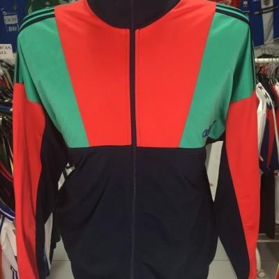 Vintage Track Top Adidas 1990s (M) Jacket