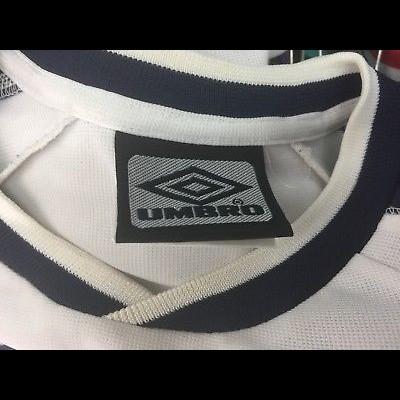 England Training Shirt (XXL) Umbro
