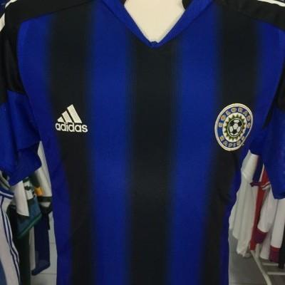 Colorado Rapids Home Shirt 2005 (S) USA MLS