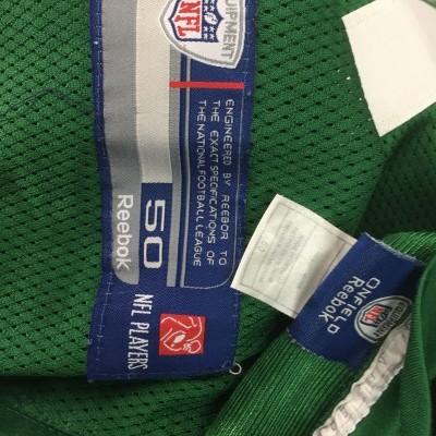New York Jets NFL Shirt (50) #6 Sanchez Jersey