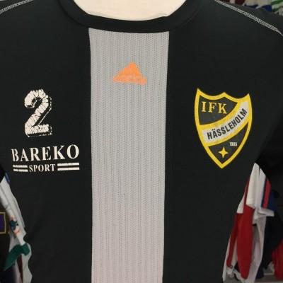 Issue IFK Hässleholm Training Shirt (L) #2 Sweden