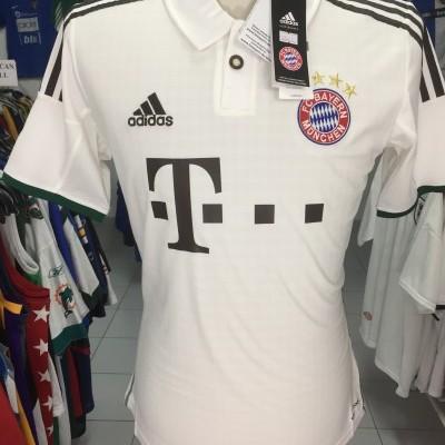 BNWT FC Bayern München Munich Away Shirt 2013-14