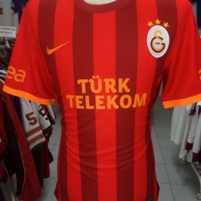 Galatasaray SK 3rd Shirt 2013-14 (L) Turkey