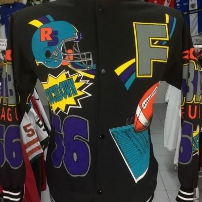 BNWT NFL American Football Jacket 90's (L)
