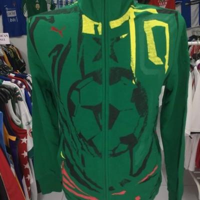 BNWT Cameroon Track Top Jacket (S) Puma