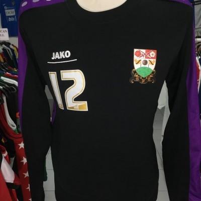ISSUE Barnet FC Training Shirt 2016-17 (XL)