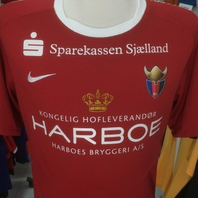 775e58e4d35 Denmark Footbal Shirts Dansk | Vintage Sports Classic Football ...