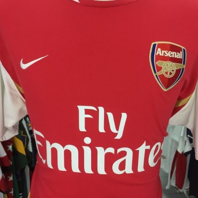 Arsenal FC Home Shirt 2006-08 (XL)