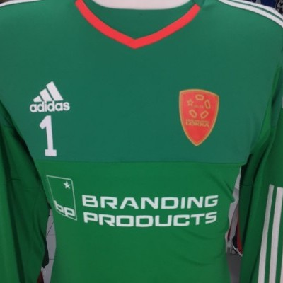 Bærumsløkka FK Training Goalkeeper Shirt 2014 (L) Norway