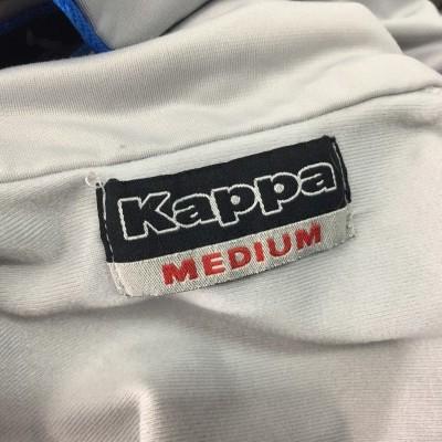 Track Top Kappa 2003 (M) Grey Jacket