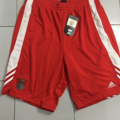 NEW SL Benfica Basketball Shorts 2004 (XL)