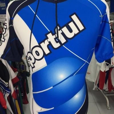 Sportful Cycling Shirt (XXL) Jersey