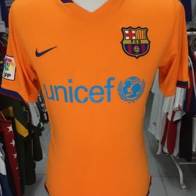 FC Barcelona Away Shirt 2006-07 (M)